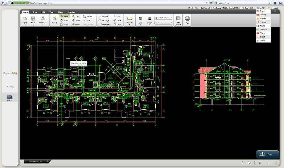 autocad pre mac os x a ipad iphone a ipod touch cad