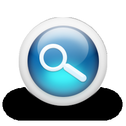 075837-3d-glossy-blue-orb-icon-business-magnifying-glass-ps